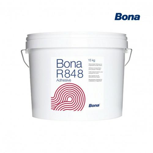 15kg: Bona - R848 - Reactive Silane Based Adhesive