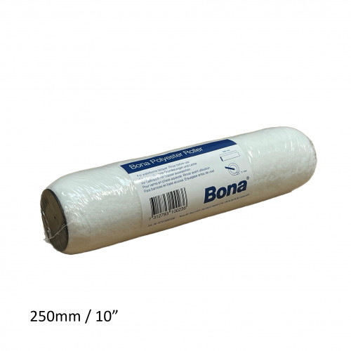 Bona - Polyester Roller Sleeve - For Lacquer - 11mm Pile - 250mm Wide
