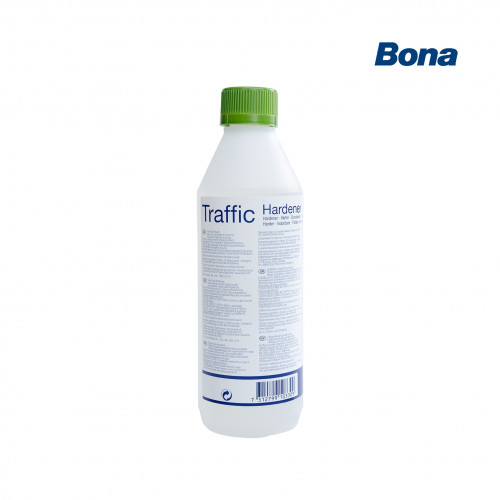 0.45ltr: Bona - Replacement Hardener - Traffic Natural