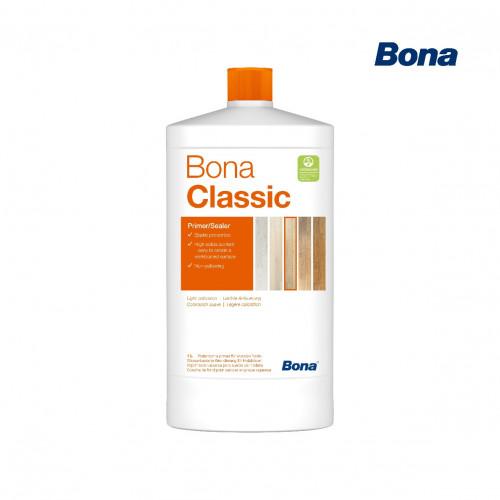 1ltr: Bona - Classic Primer - 1K Water Based Acrylate Dispersion