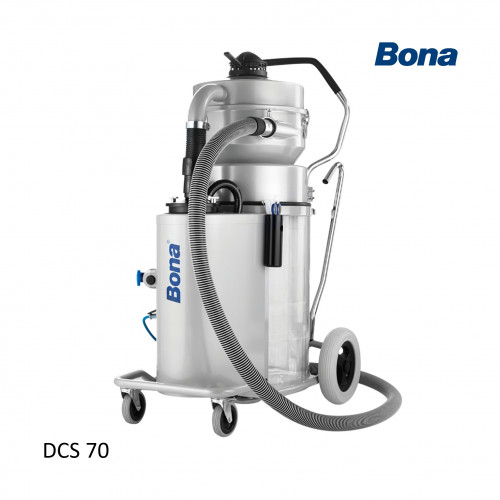 Bona - DCS 70 - Dust Containment System