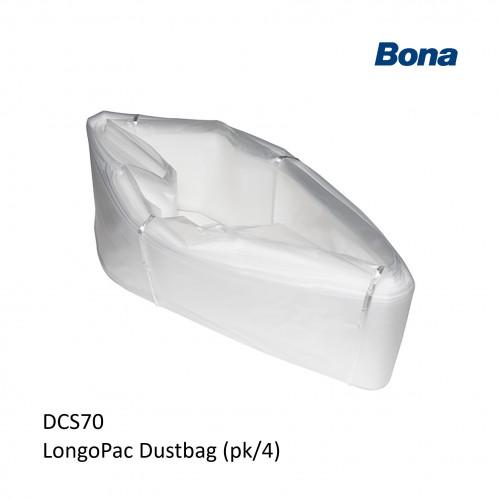 Bona - DCS - Longo Bags - (4/pk)