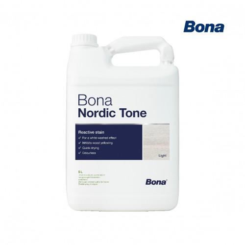 5ltr: Bona - Nordic Tone - Pre Treatment for use with Bona Craft Oil