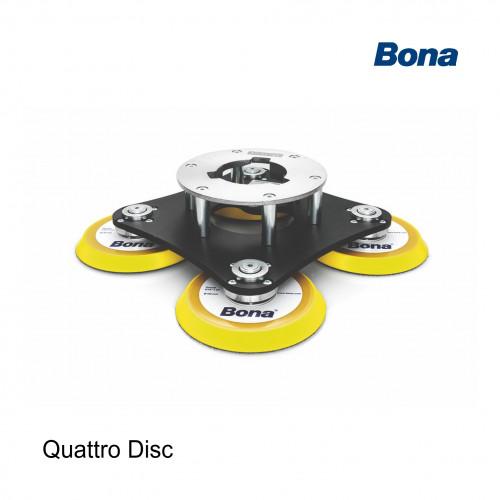 Bona - FlexiSand - Quattro Disc Drive Board - (none powered)