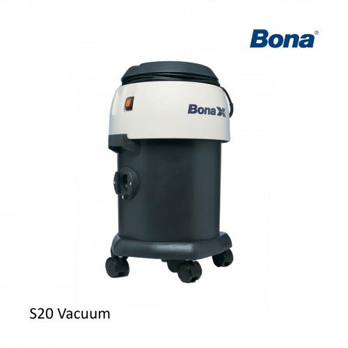 Bona - S20 Vacuum - 240v