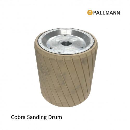 "Pallmann - Cobra - Sanding Drum - 200mm - 8"""