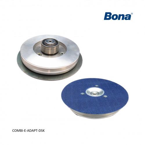 Bona - Combi Edge - Adapter to 150mm Steel Discs and Hook & Loop