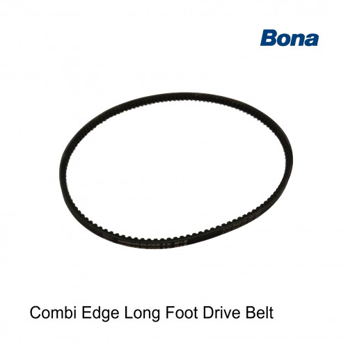 Bona - Combi Edge - V Belt for Long Attachment
