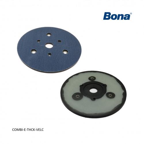Bona - Combi Edge - Hook & Loop Backing Pad - Thick