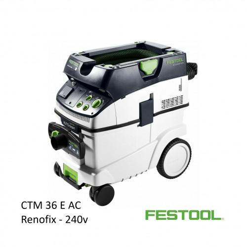 Festool - CTM 36 E AC RENOFIX 230v