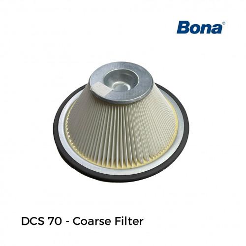 Bona - DCS - Top Coarse Filter