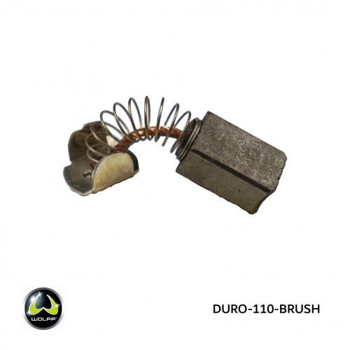 Wolff - Duro Stripper - Carbon Brush - 110v - (price per brush)