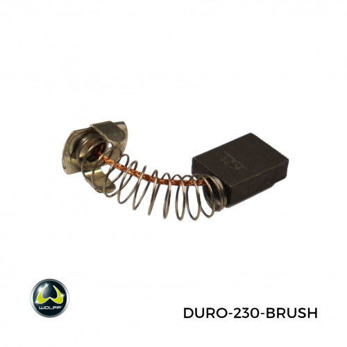 Wolff - Duro Stripper - Carbon Brush - 230v - (price per brush)
