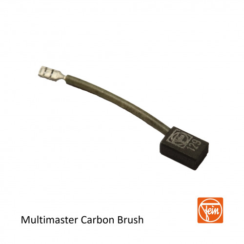Fein - MultiMaster - Carbon Brush - each brush