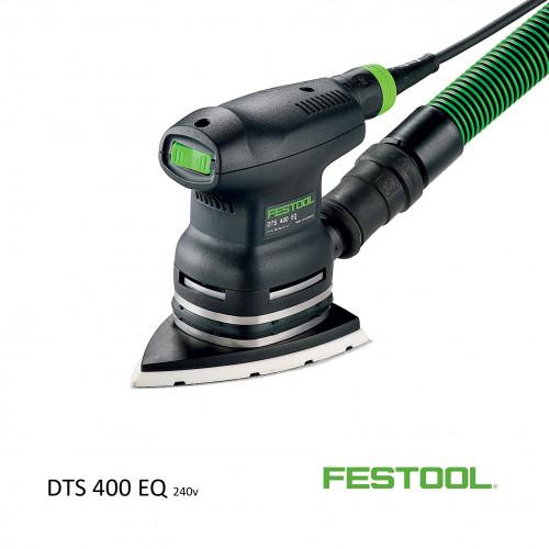 Festool - DTS400 Q - Corner Sander GB - 240v