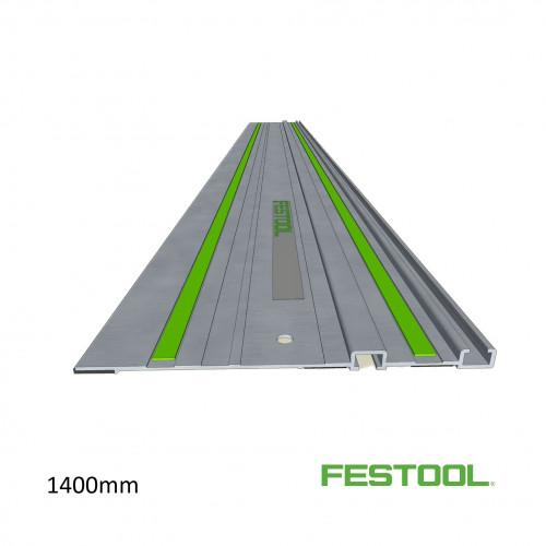 Festool - Guide Rail - For TS 55 & TS 75 Plunge Saws - 1400mm