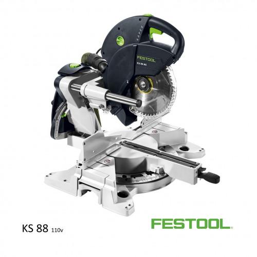 Festool - Kapex Saw - KS88 - 110v