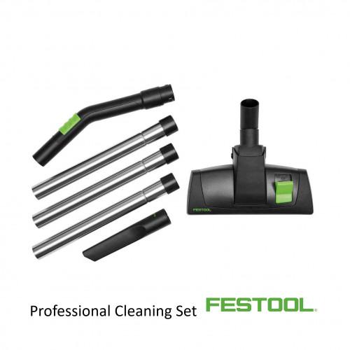 Festool - Professional Cleaning Kit