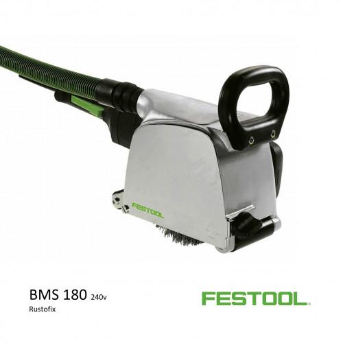 Festool - Rustofix BMS 180 - 240v