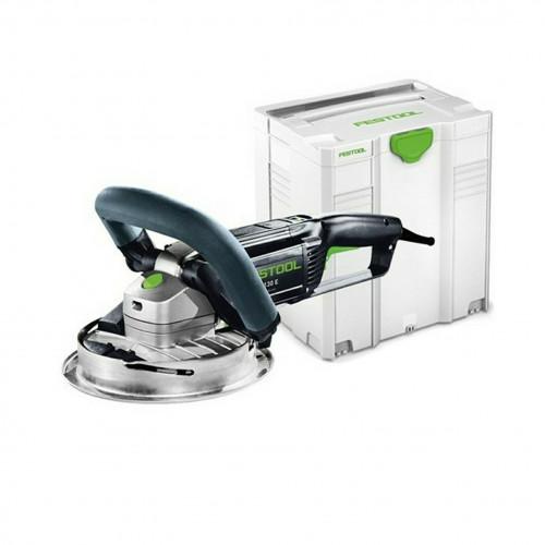 Festool - Renofix RG130 - Hand held Diamond grinder