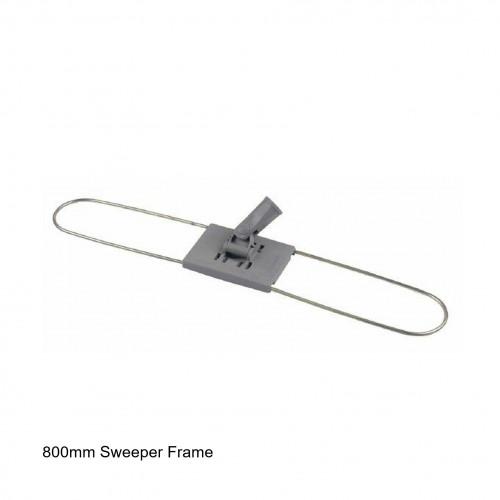 FS - Flat Dust Mop Frame - 800mm