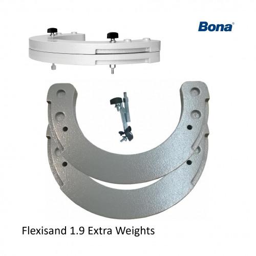 Bona - FlexiSand - Weights - (2 x 7kg)