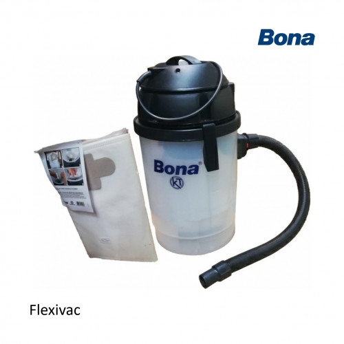 Bona - FlexiVac - Vacuum complete