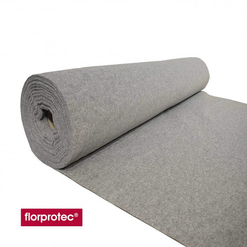 1 Roll: Florprotec - Breathatec B350 - Breathable Flame Retardant Membrane - 2m x 50m