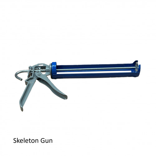 FS - Sealant Gun - Rotating Skeleton For Sealants & Adhesive Cartridges up to 400ml
