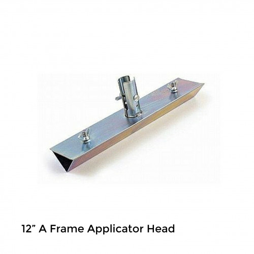 """FS - Applicator A Frame - For Lacquer & Polish - 12"""" (300mm)"""