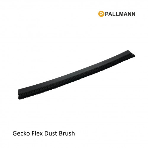 Pallmann - Gecko Flex - Dust Cover Brush