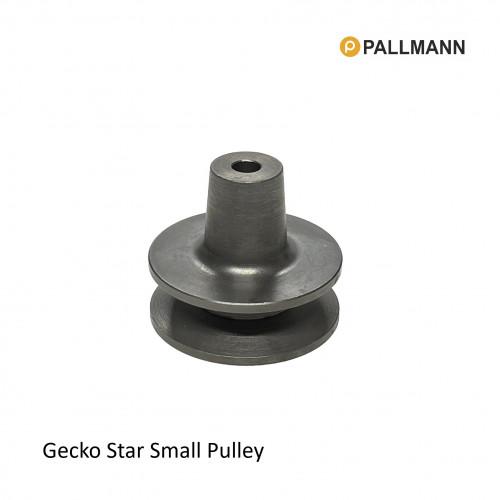 Pallmann - Gecko Star - Small Pulley
