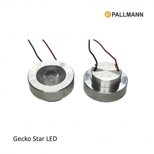Pallmann - Gecko Star LED Light
