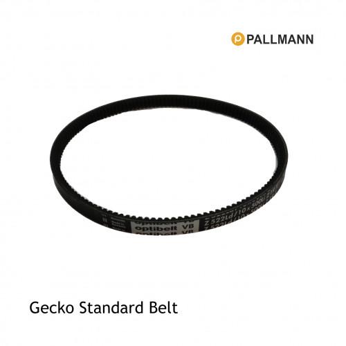 Pallmann - Gecko Star - Standard Drive Belt - 150mm