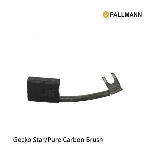 Pallmann - Gecko Star/Pure - Carbon Brush - (price per brush)