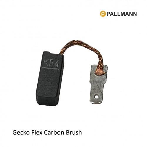 Pallmann - Gecko Flex - Carbon Brush (each)