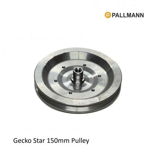 Pallmann - Gecko Star -  Large Pulley - 150mm