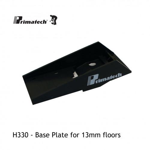 "Primatech - H330 - Base plate for 1/2"" 13mm floors"
