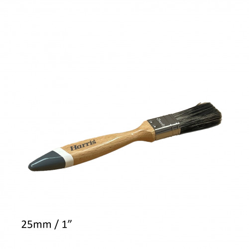 "Harris - Ultimate WG Flat Paint Brush - 25mm - 1"""
