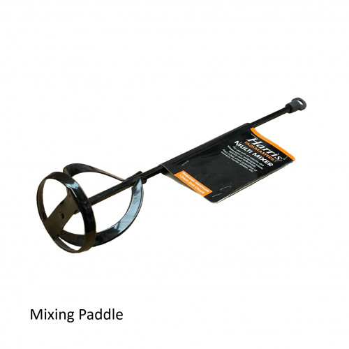 Harris - Stiring Paddle Paint Mixer - Drill Fit