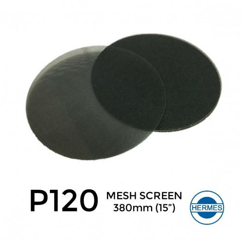 "P120 - Hermes - Mesh Screen Disc - 380mm - 15"""