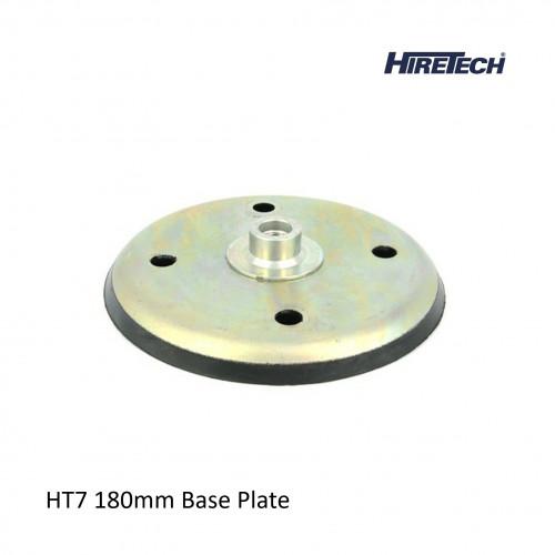 Hiretech - HT7 - Base Plate - 180mm