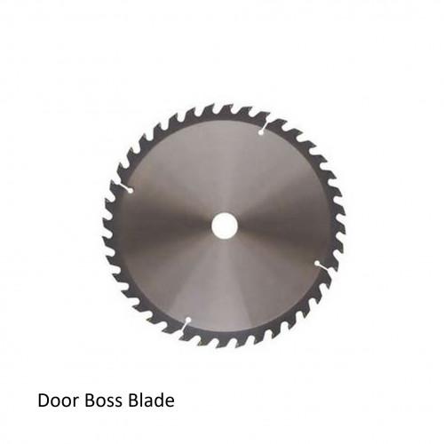 Janser - Spare Tungsten Carbide Blade - For Door Boss Machine