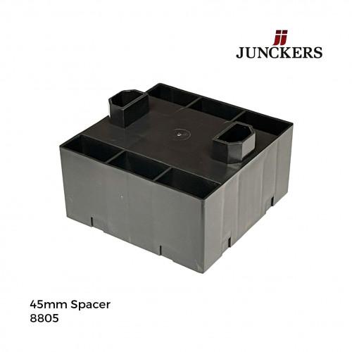 1pk: Junckers - New Era - UnoBat Cradle Spacers - 45mm - (270/pk)