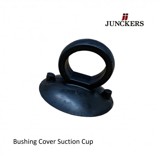 Junckers - Rubber Suction Cup - for use with Junckers Sports Bushings