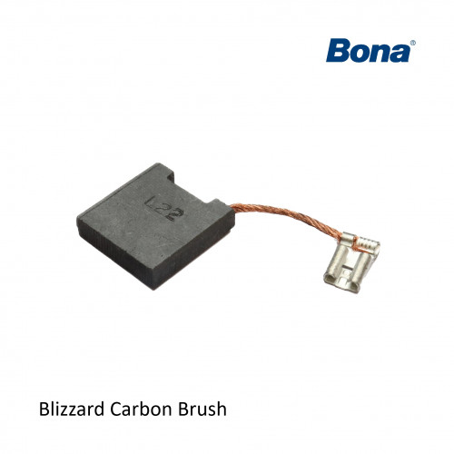 Kunzle & Tasin - Blizzard - Carbon Brush - (priced each - needs 4 per machine)