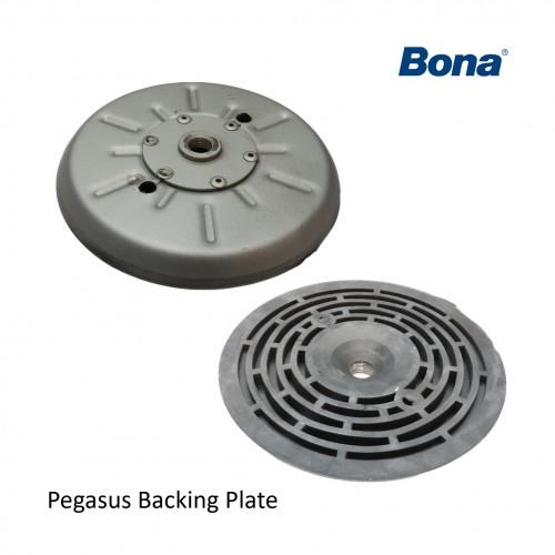 Kunzle & Tasin - Pegasus - Base Plate