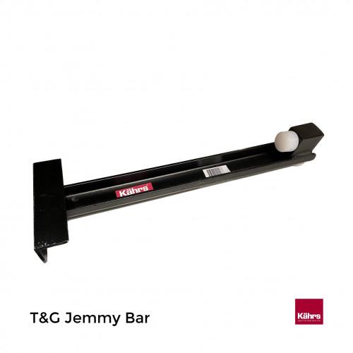 Kahrs - Jemmy T&G Tool