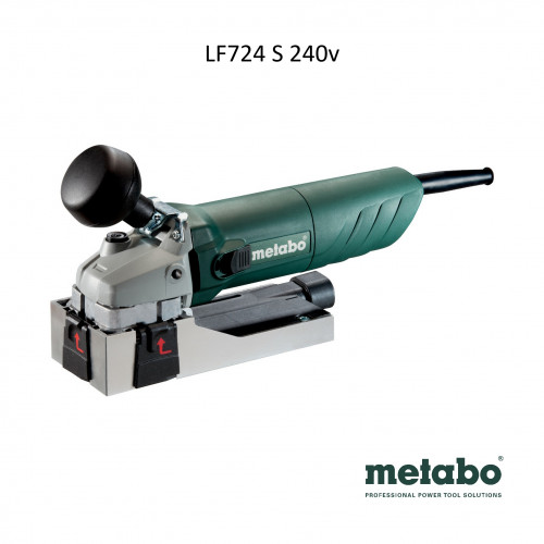 Metabo - LF 724 S - Paint Remover 230v