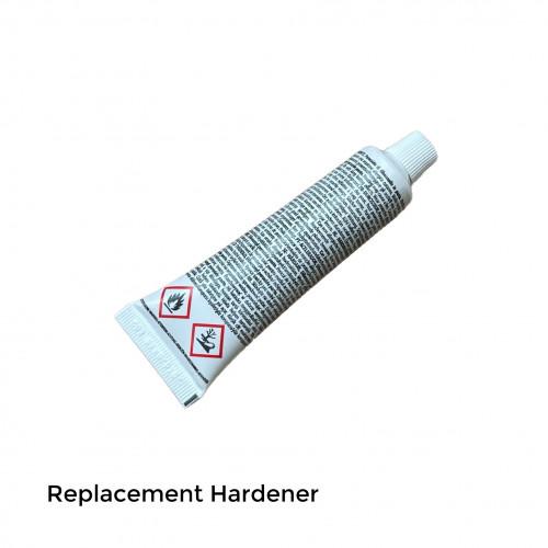 250g: Hardener Tube - For Morrells Profill 46 Range 2K Filler - 4540X